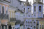 Pelourinho,Salvador da Bahia (Salvador) (Bahia),UNESCO World Heritage Site,Brazil,South America