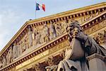 Assemblee Nationale,Paris,France