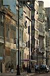 El Malecon, la Havane, Cuba, Antilles, l'Amérique centrale