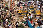 Market,Trivandrum,Kerala,India