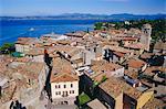 Sirmione,Lake Garda,Italy