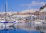 Puerto Rico,Gran Canaria,Canary Islands,Spain