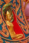 Thai temple,Ko Samui,Thailand