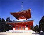 Koyasan,Wakayama,Japan