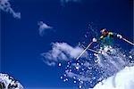 Ski (saut)