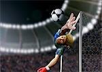 Fußball (Torwart)