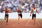 Sprint Finish