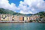 Gênes (Genova), Ligurie, Italie, Méditerranée, Europe