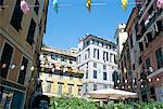 Genoa (Genova), Liguria, Italy, Mediterranean, Europe
