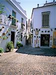 Cordoue, Andalousie (Andalousie), Espagne, Europe