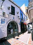 Marbella, Costa del Sol, Andalucia (Andalusia), Spain, Europe