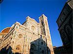 Santa Maria del Fiore, Florence, UNESCO World Heritage site, Tuscany, Italy, Europe