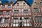 Trèves, Rhénanie-Palatinat, Allemagne, Europe