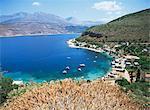 Kardamyli (Kardhamyli), Peloponnese, Greece, Europe