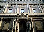Palazzo Bevilacqua, Bologne, Émilie-Romagne, Italie, Europe