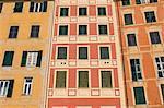 Camogli, Riviera di Levante, Ligurie, Italie, Europe