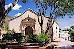 Cathedral, Asuncion, Isla Margarita, Venezuela, South America