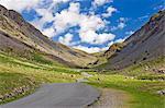Honister Pass, Lake Distric Nationalpark, Cumbria, England, Vereinigtes Königreich, Europa