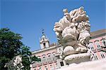 Palacio Real das Necessidades, Lisbonne, Portugal, Europe