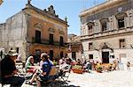 Erice, Sicily, Italy, Europe