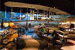 Air Zoo, Kalamazoo, Michigan, United States of America, North America