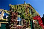 Haus am Airton, in der Nähe von Malham, Yorkshire Dales National Park, Yorkshire, England, Vereinigtes Königreich, Europa
