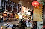 Yangshuo, Guilin, Province du Guangxi, Chine, Asie
