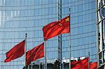 Pavillon chinois, Beijing, Chine, Asie