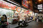 Chinatown, Bangkok (Thaïlande), l'Asie du sud-est, Asie