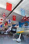 Fargo Air Museum, Fargo, North Dakota, United States of America, North America