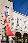 Musée d'Antigua et Barbuda, Saint-Jean, île d'Antigua, Antigua et Barbuda, îles sous-le-vent, petites Antilles, Antilles, Caraïbes, Amérique centrale