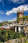 St. Andrews Presbyterian Kirk (church), St. George's, Grenada, Windward Islands, Lesser Antilles, West Indies, Caribbean, Central America