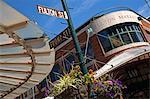 Fulton Market, Lower Manhattan, New York City, New York, United States of America, North America
