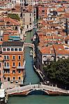 Canale della Giudecca, Dorsoduro District, Venice, Veneto, Italy, Europe