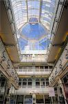 Barton Arcade, Manchester, Angleterre, Royaume-Uni, Europe
