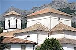 Grazalema, un des villages blancs, province de Cadix, Andalousie, Espagne, Europe