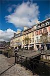 Quimper, Finistere, Brittany, France