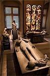 Musee Departemental Breton, Quimper, Finistere, Brittany, France