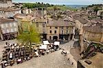 Saint-Emilion, Gironde, Aquitaine, France