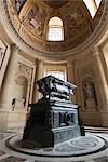Tomb, Les Invalides, Paris, France
