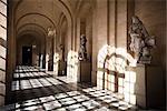Palast von Versailles, Ile-de-France, Frankreich