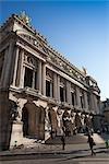 Garnier Opéra, Paris, Ile de France, France
