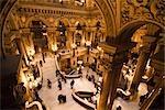 Garnier Opera, Paris, Ile-de-France, Frankreich