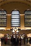 Grand Central Station, Manhattan, New York City, New York, USA