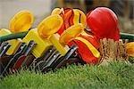 Road Work Equipment