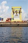 Loading Dock, Hamburg, Germany