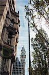 Old city Hall, Toronto, Ontario, Canada
