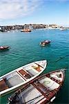 St Ives Harbour, Cornwall, England, United Kingdom