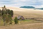 Farm in Osoyoos, Okanagan Valley, British Columbia, Canada