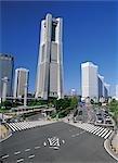 Yokohama Intersection